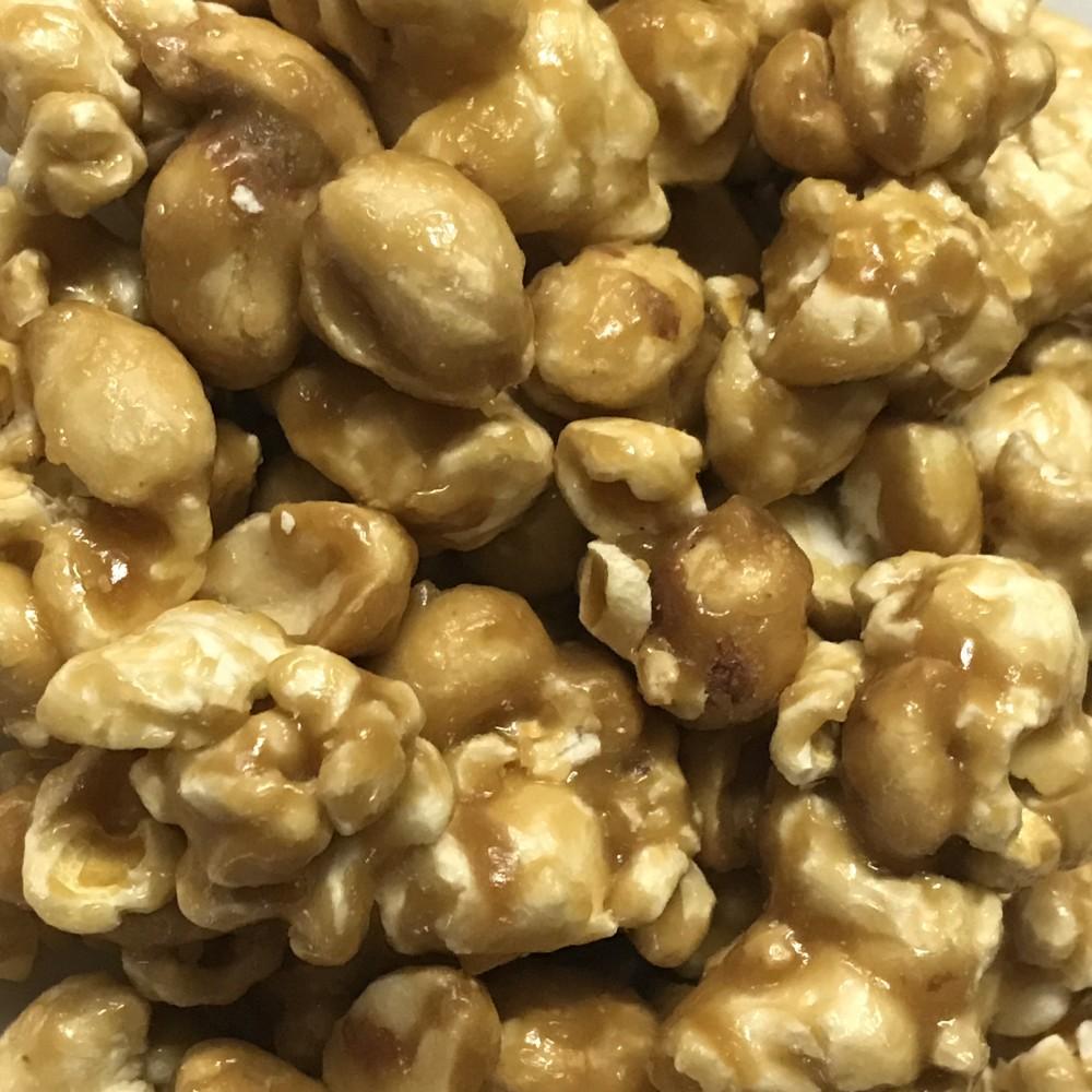 Caramel Peanut - Medium